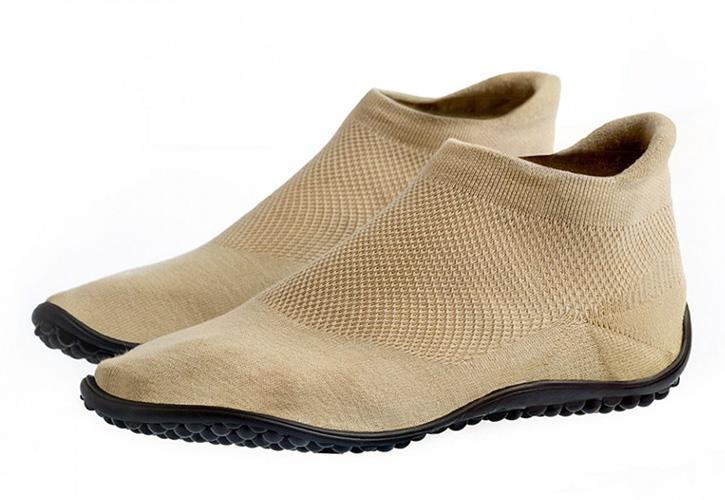 leguano sneaker mesh-sand