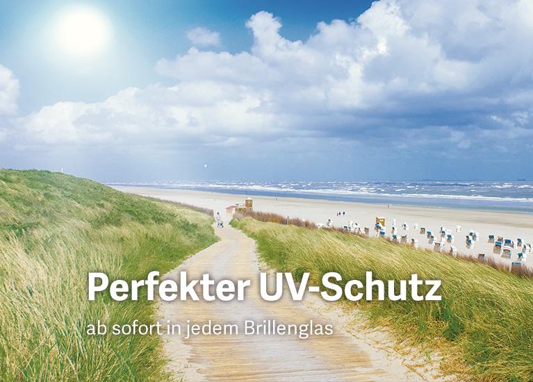 Kopp-Kirsamer - Perfekter UV-Schutz
