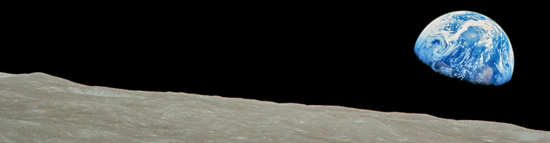 Kopp-Kirsamer - KKW19_F01_NASA-Apollo8-Dec24-Earthrise ©NASA