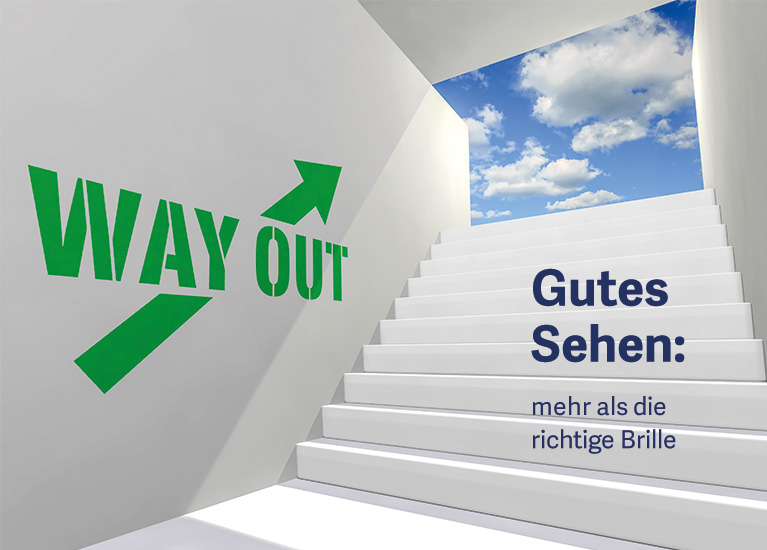 Kopp-Kirsamer - Slider klein Treppe zum Himmel WAY OUT