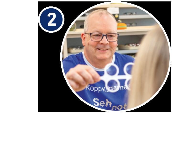Kopp-Kirsamer - Gutes Sehen: Vier Schritte zum Erfolg - 2