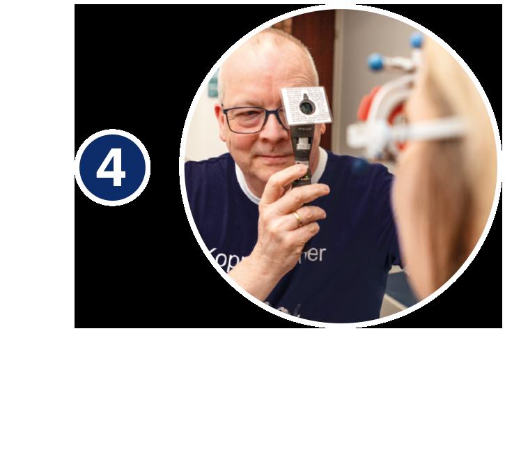 Kopp-Kirsamer - Gutes Sehen: Vier Schritte zum Erfolg - 4